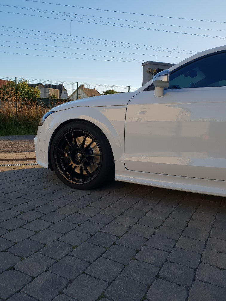 Audi TT RS  - Page 2 20180913