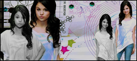 The Beginnig of a New Chapter Selena10