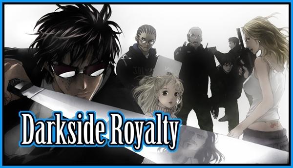 Darkside Royalty
