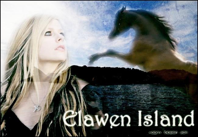 Elawen Island