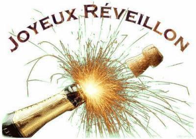 Bon Réveillon & Bonne Année 2011 !!! 27415010