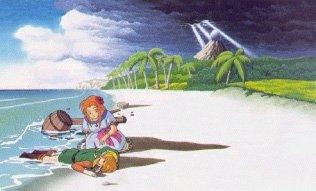 Histoire de Link's Awakening Manuel10