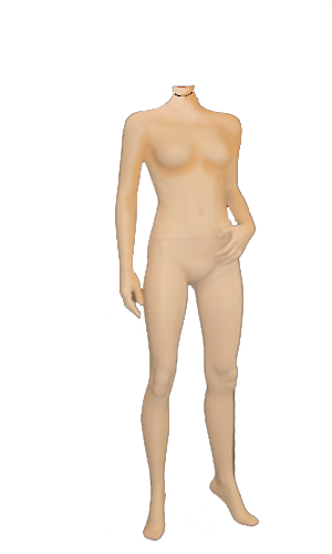 Mannequins pour robes  Corp_c10