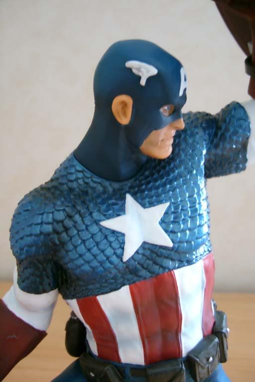 Avengers Reborn - CAPTAIN AMERICA Ca00910