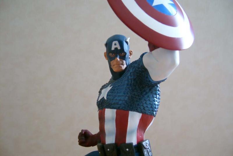 Avengers Reborn - CAPTAIN AMERICA Ca01510