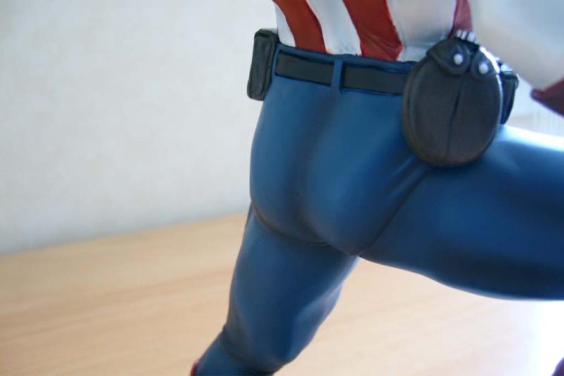 Avengers Reborn - CAPTAIN AMERICA Ca01710