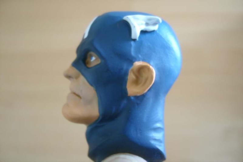 Avengers Reborn - CAPTAIN AMERICA Cat0210