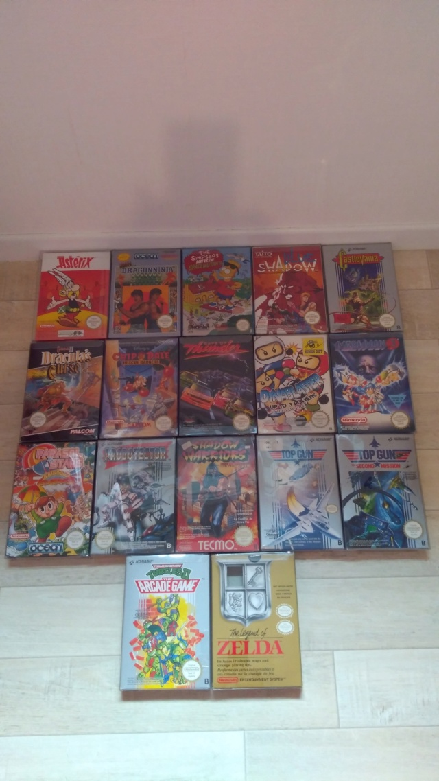 Collection de Blister Man new version Img_2025