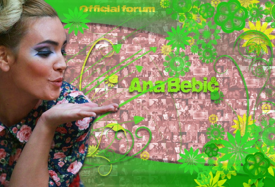Ana Bebic Official Forum