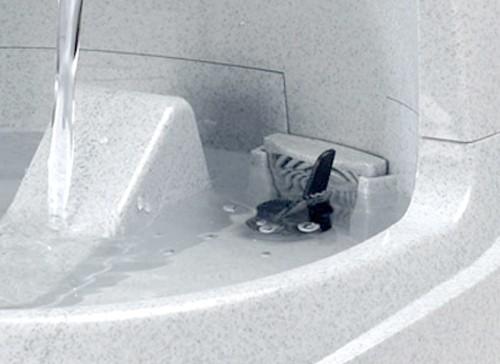 Fontaine a eau et gamelle inox Images15