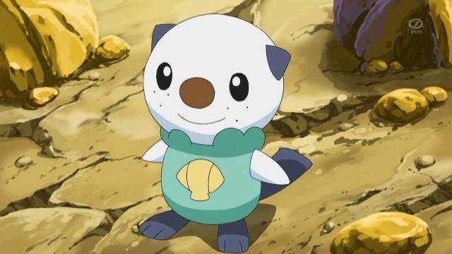 Pokemon - Pagina 2 20101015