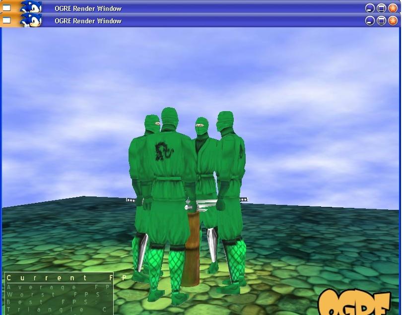 Kumpulan Source Code Ogre Ninja11