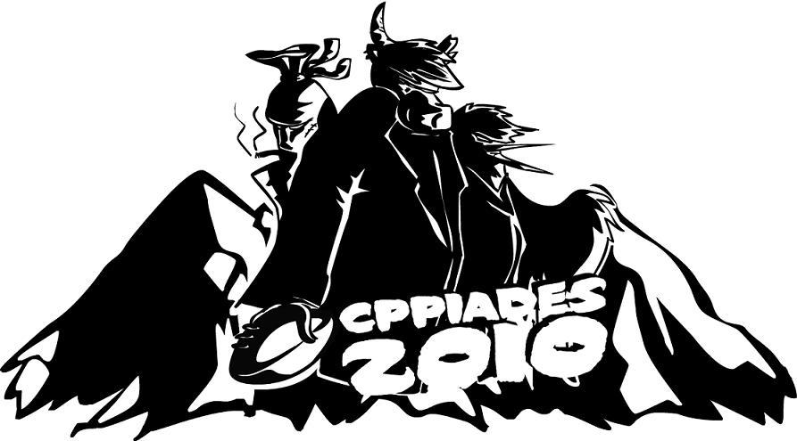 CPPiades Grenoble 2010