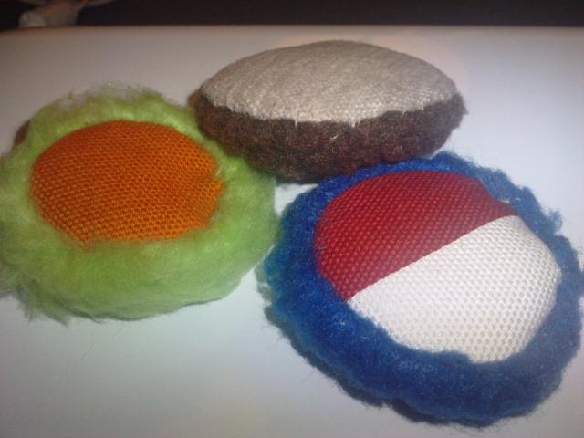 Muselaines couleurs au choix (10 pts) P2210110