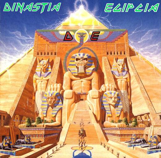 Dinastia Egipcia