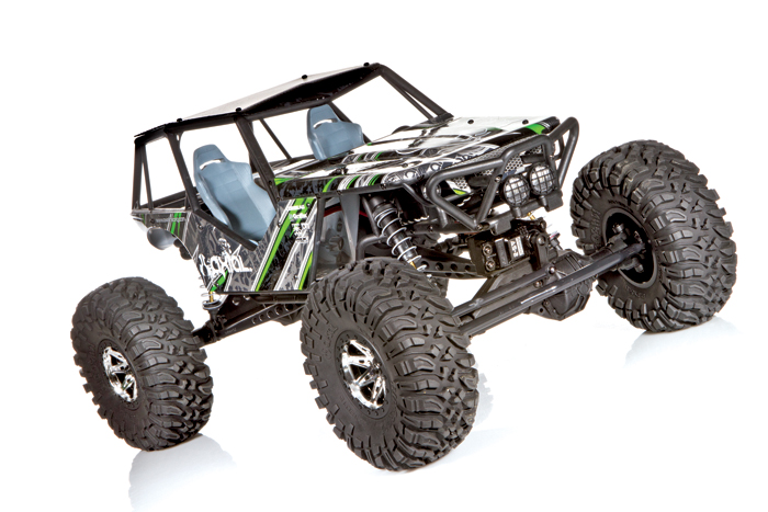 ***New Axial 2.2 Scale Rig** Truck_10