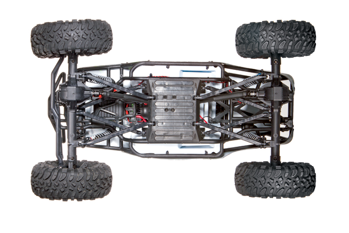 ***New Axial 2.2 Scale Rig** Truck_11