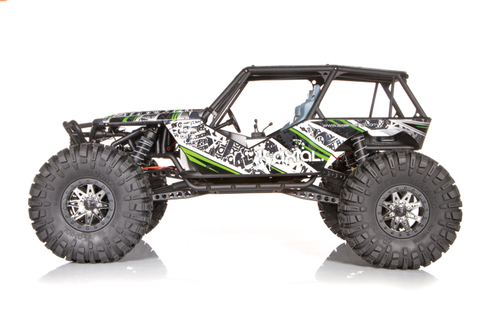 ***New Axial 2.2 Scale Rig** Truck_12
