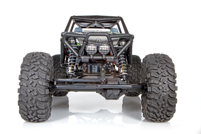 ***New Axial 2.2 Scale Rig** Truck_13