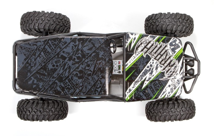 ***New Axial 2.2 Scale Rig** Truck_14