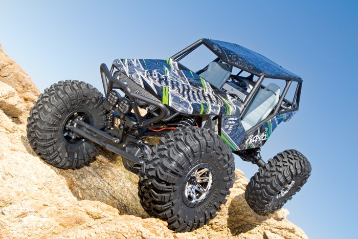 ***New Axial 2.2 Scale Rig** Truck_17