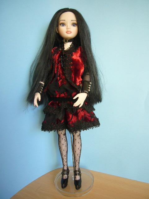 2010 - Ellowyne Wilde - Boo Who P1180231