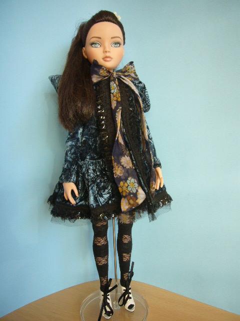 2009 - Ellowyne Wilde - Solitary Sojourn P1180243