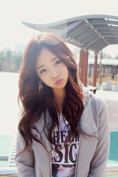 Song Ah Ri ~ Ulzzang / Cyberstar 62462_10