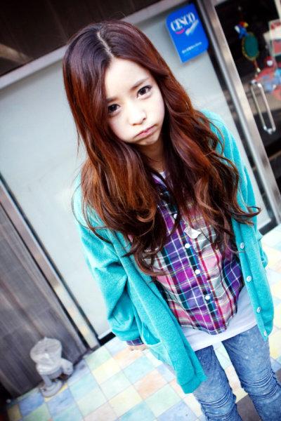 Song Ah Ri ~ Ulzzang / Cyberstar 62462_11