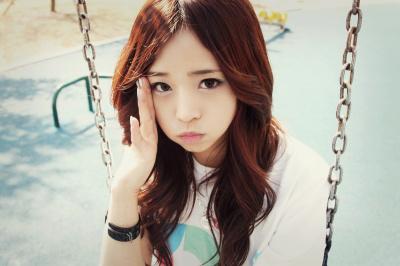 Song Ah Ri ~ Ulzzang / Cyberstar Song_a10