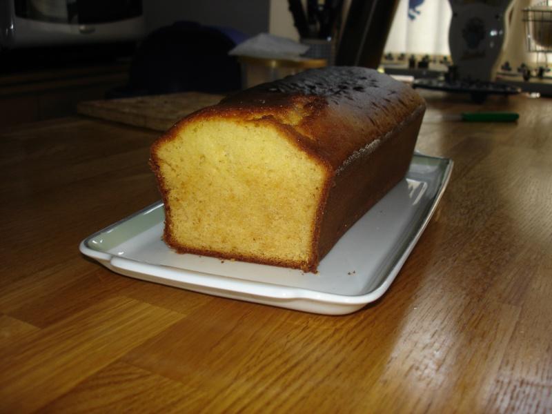 Gâteau anglais  Dsc03611