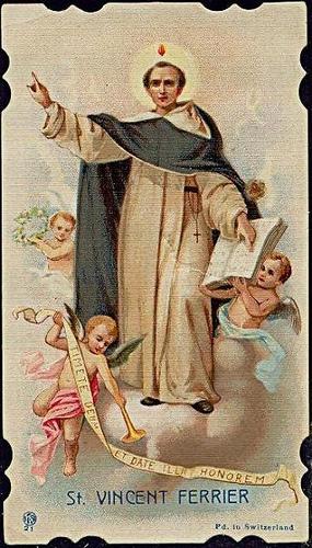 Saint Vincent Ferrier 25839110