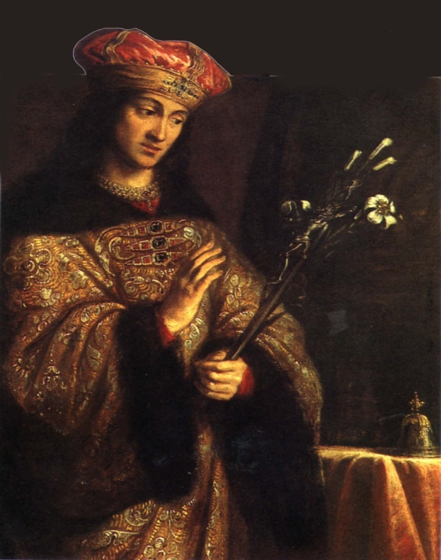 Saint Casimir 4752810