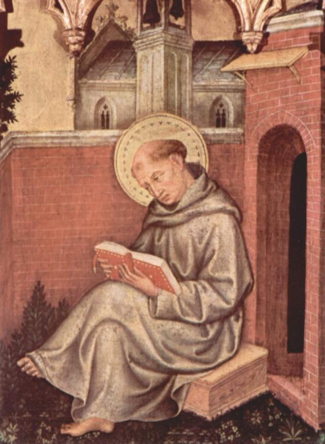 Saint Thomas d'Aquin Gentil10
