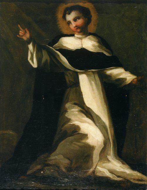 Saint Vincent Ferrier Goya_v10