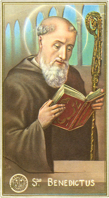 Saint Benoît Hb-sai10