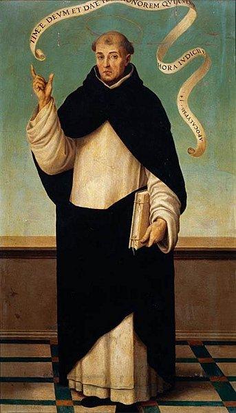 Saint Vincent Ferrier Saint-13