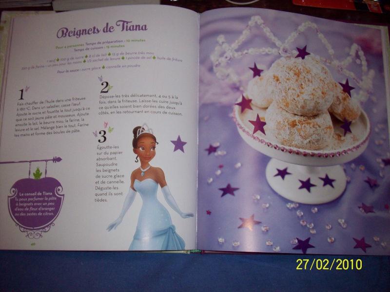 Vos recettes Disney... et autres! - Page 2 201_3016