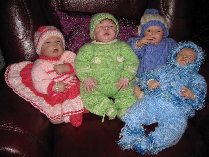 mes petits tricots 03210