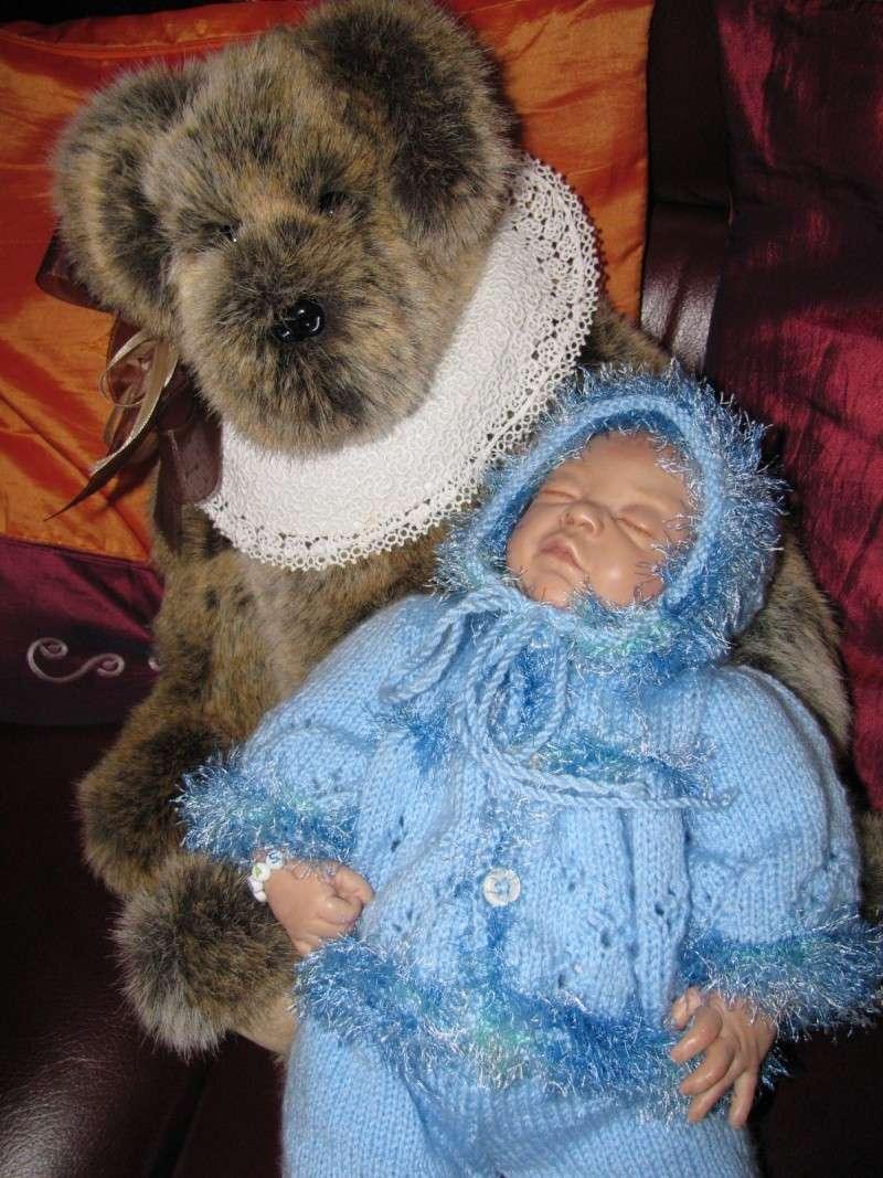 mes petits tricots 05910
