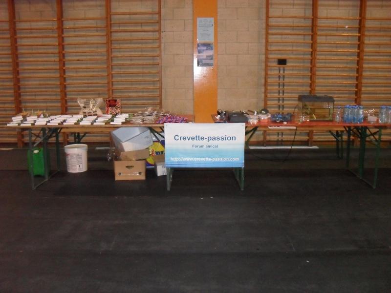 bourse en Belgique à Habay-La-Neuve ( Arlon / Luxembourg ) le 26-03-2011 Sdc15634