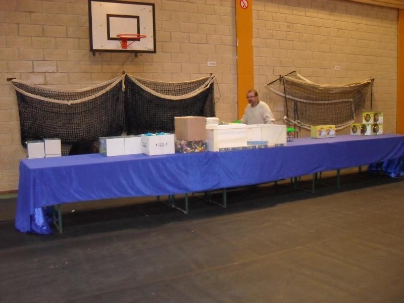bourse en Belgique à Habay-La-Neuve ( Arlon / Luxembourg ) le 26-03-2011 Sdc15635