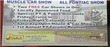 Pypes Performance/Performance years car & truck show May 20/21 112