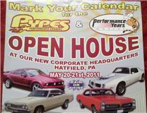 Pypes Performance/Performance years car & truck show May 20/21 211
