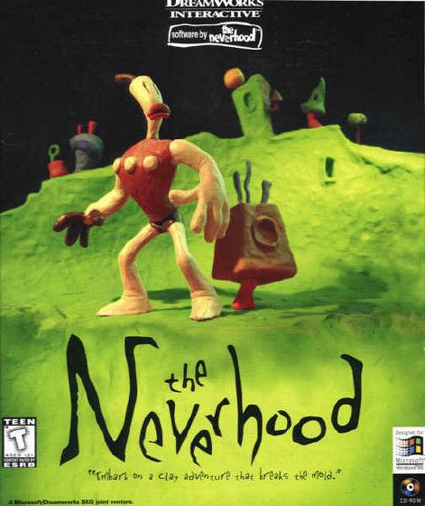 The Neverhood Neverh10