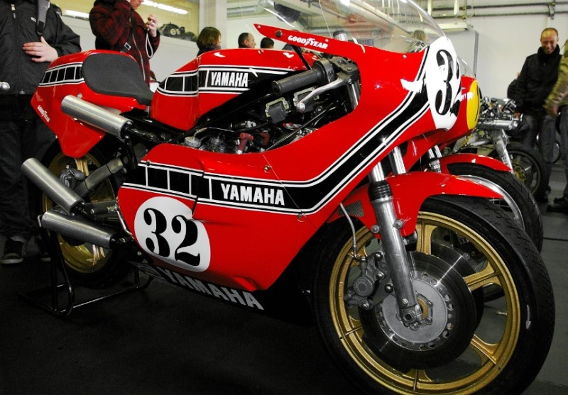Sunday Ride Classic Imgp0014