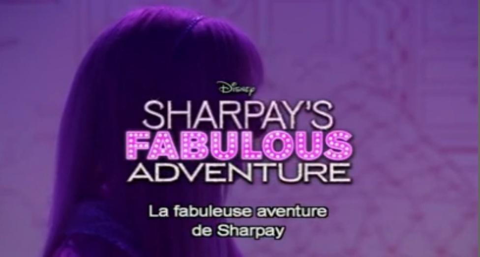 [Disney Channel Original Movie] La Fabulous Aventure de Sharpay (2011) - Page 8 Sharpa10