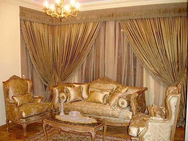 اهم الارشادات والنصائح لكل عروسه عند اختيار الستائر موديلات 2012 بالصور  روعه - صفحة 2 2424210
