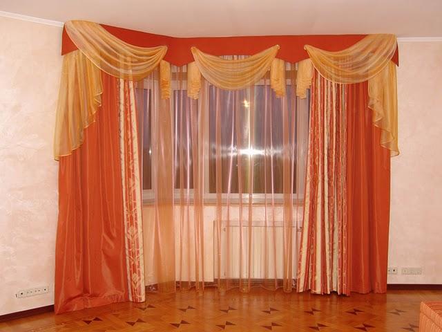 اهم الارشادات والنصائح لكل عروسه عند اختيار الستائر موديلات 2012 بالصور  روعه - صفحة 2 Dsc01810