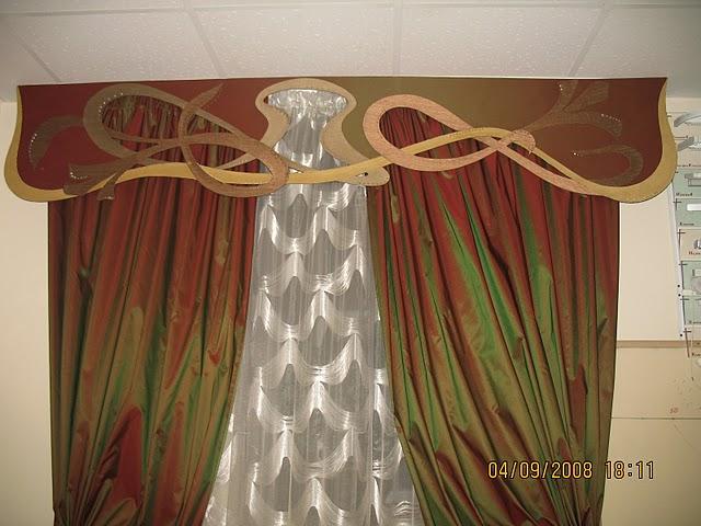 اهم الارشادات والنصائح لكل عروسه عند اختيار الستائر موديلات 2012 بالصور  روعه - صفحة 2 Img_0810